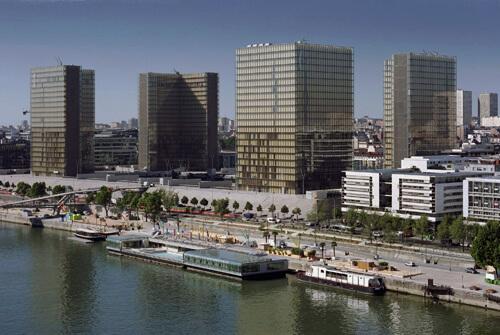 bibliotheque-nationale -paris