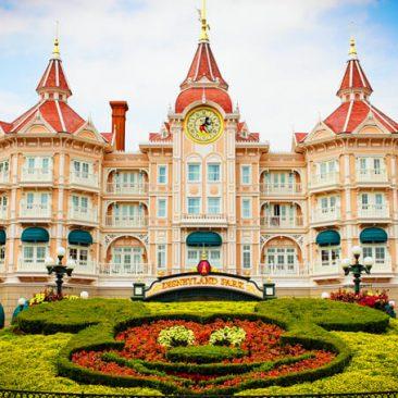 Επιλέγω ξενοδοχείο στην Disneyland – Παρουσίαση.
