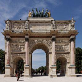 10 Πράγματα Που Δεν Γνώριζες για το Παρίσι.