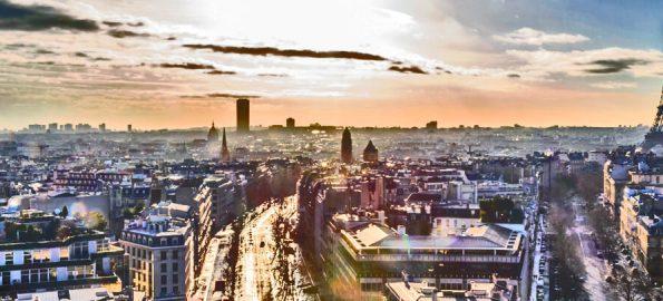 Go Paris