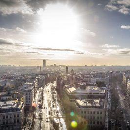 Παρίσι, η 5η πιο ακριβή πόλη του κόσμου για το 2016!