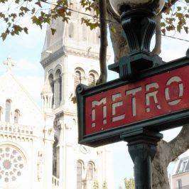 parisi-metro