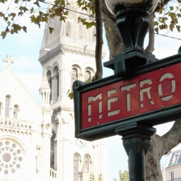 Free in Paris! Το Παρίσι δωρεάν
