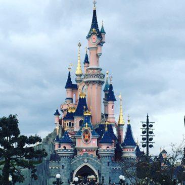 Χρήσιμες πληροφορίες για τη Disneyland Paris