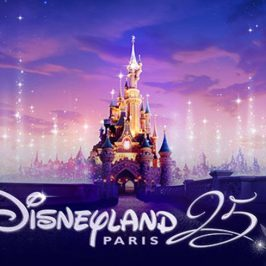 9 πράγματα που δεν γνώριζες για τη Disneyland
