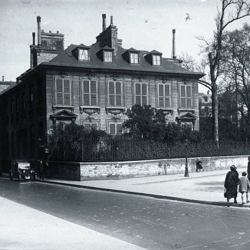 Hôtel de Massa