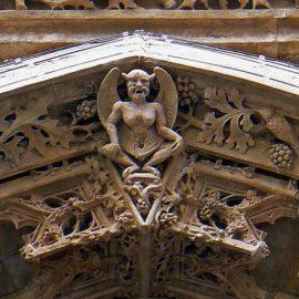 Εκκλησία St-Merri στο Παρίσι